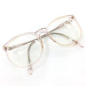 VINTAGE Calvin Klein | Acetate Eyeglass Frames